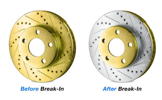 Brake Rotors REAR ELINE DRILLED SLOTTED Fits Infiniti G20 1991-1997